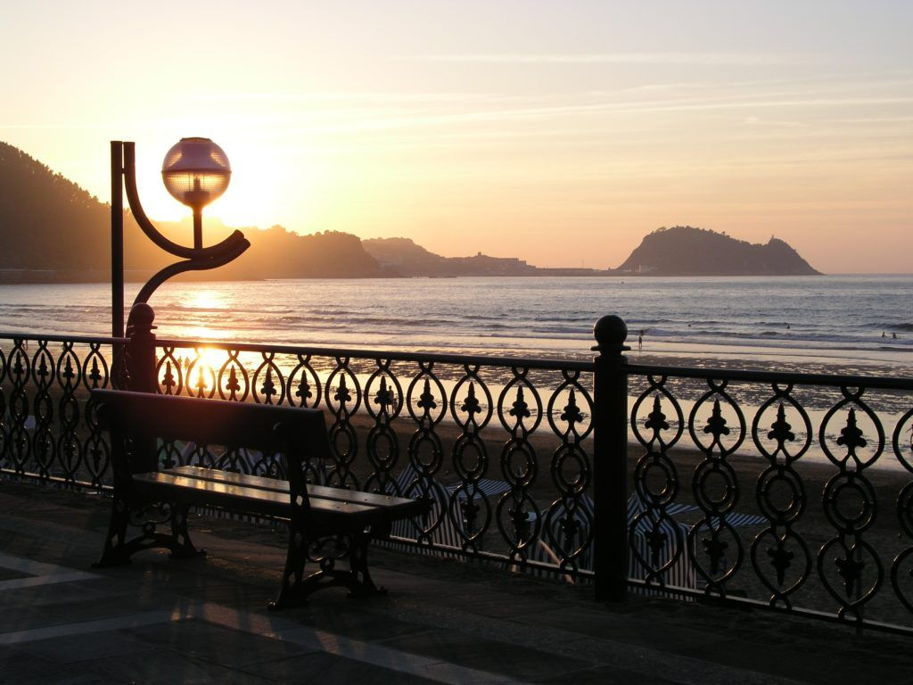 Viajes 48horas fin de semana San Sebastián