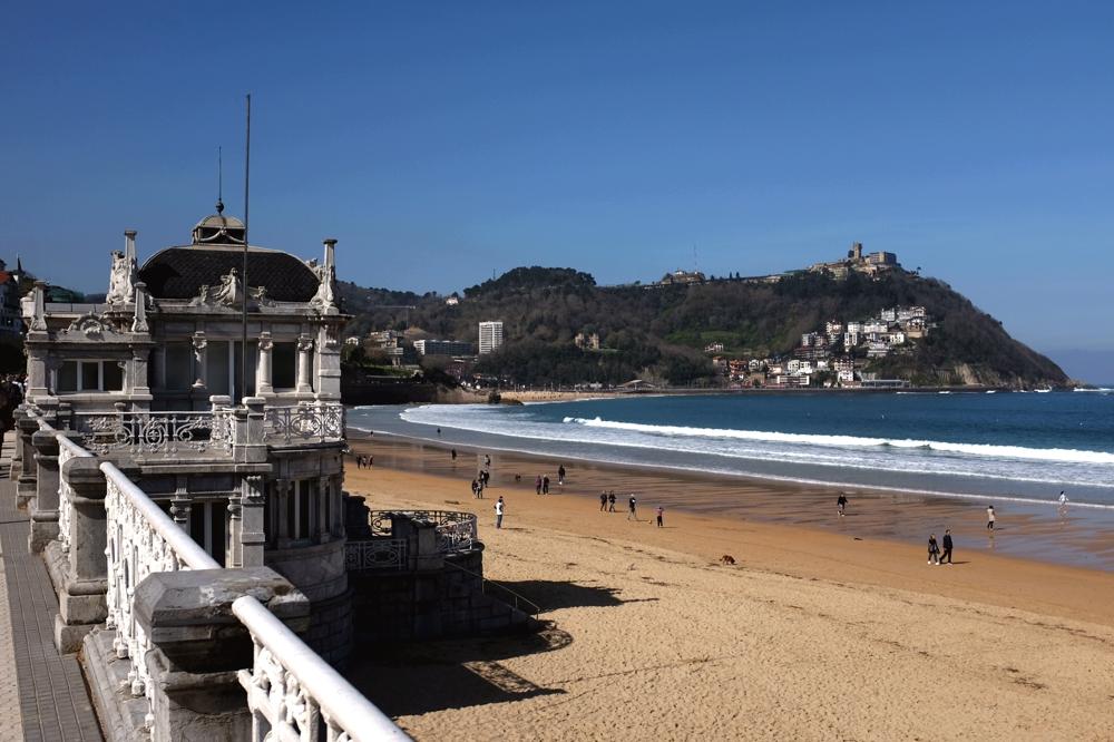 San Sebastian 48horas fin de semana mujeres viajes