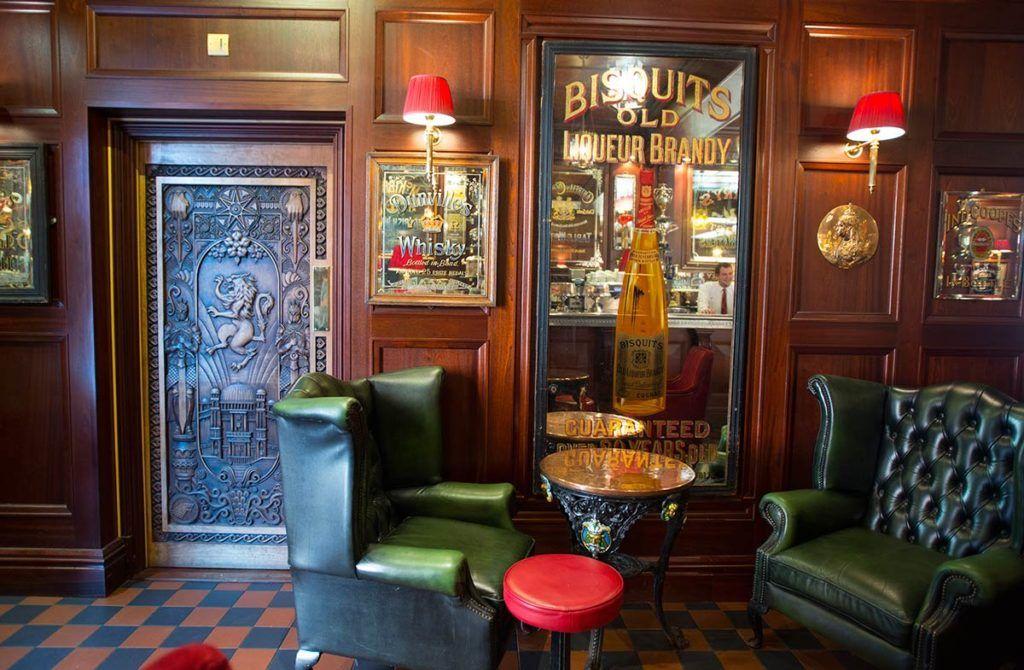 Viaje Juego de Tronos Belfast puerta 10