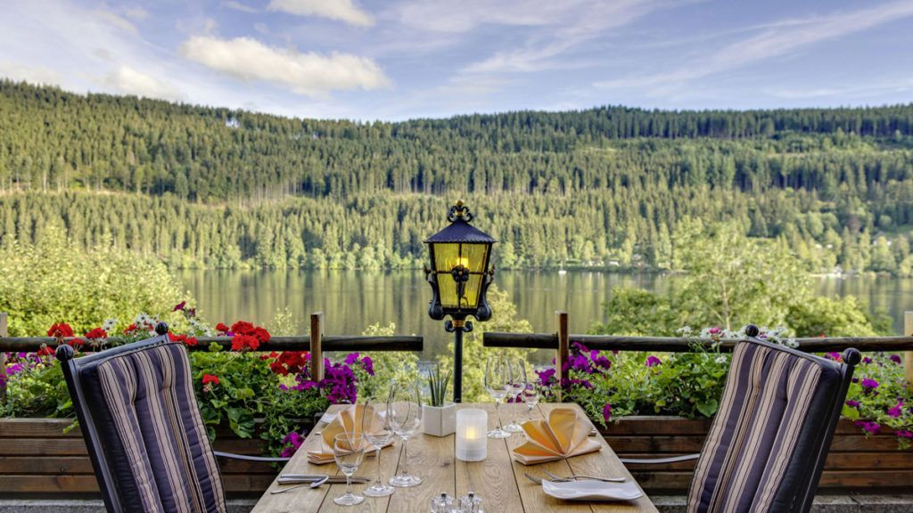 Viajes para mujeres Hotel Alemannenhof, Selva Negra Alemana