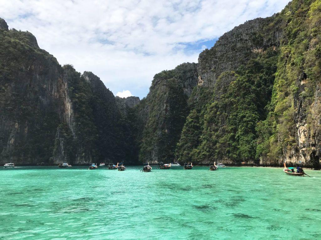 Mar de Andaman