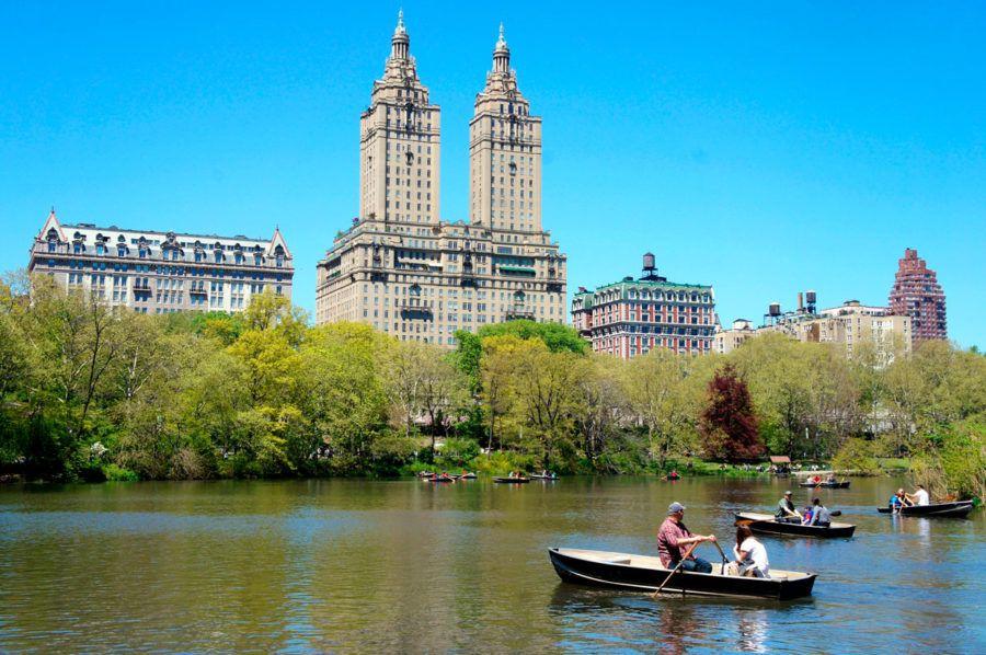 Nueva York con niños, viajes en familia, planes con niños