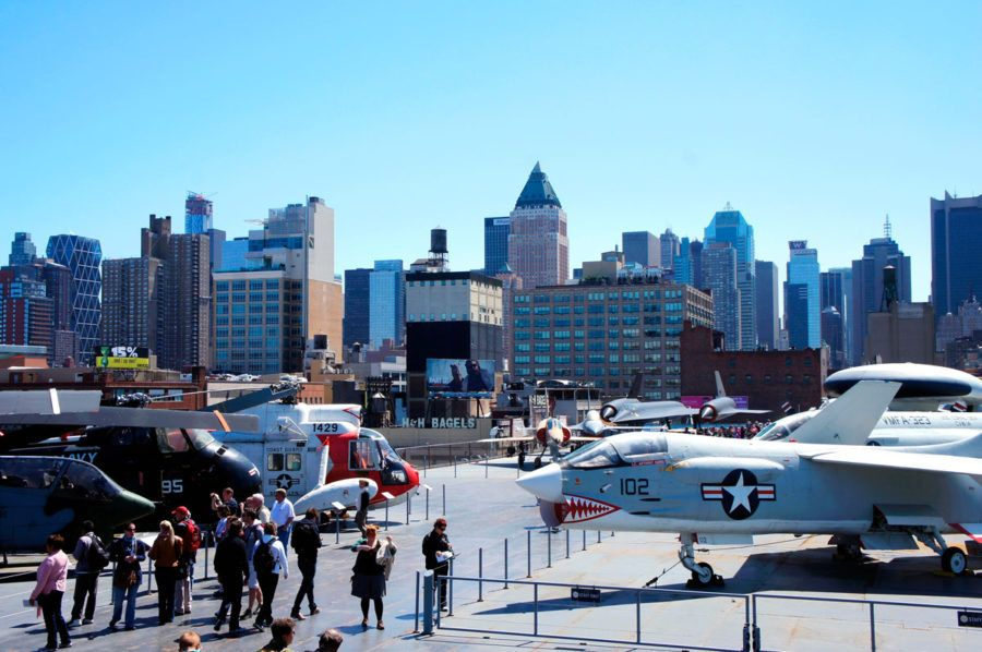 viajes en familia, viajes con niños a Nueva York, escapadas con niños