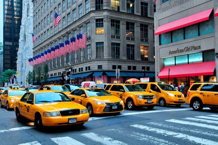 Nueva York con niños, escapadas en familia, planes con niños