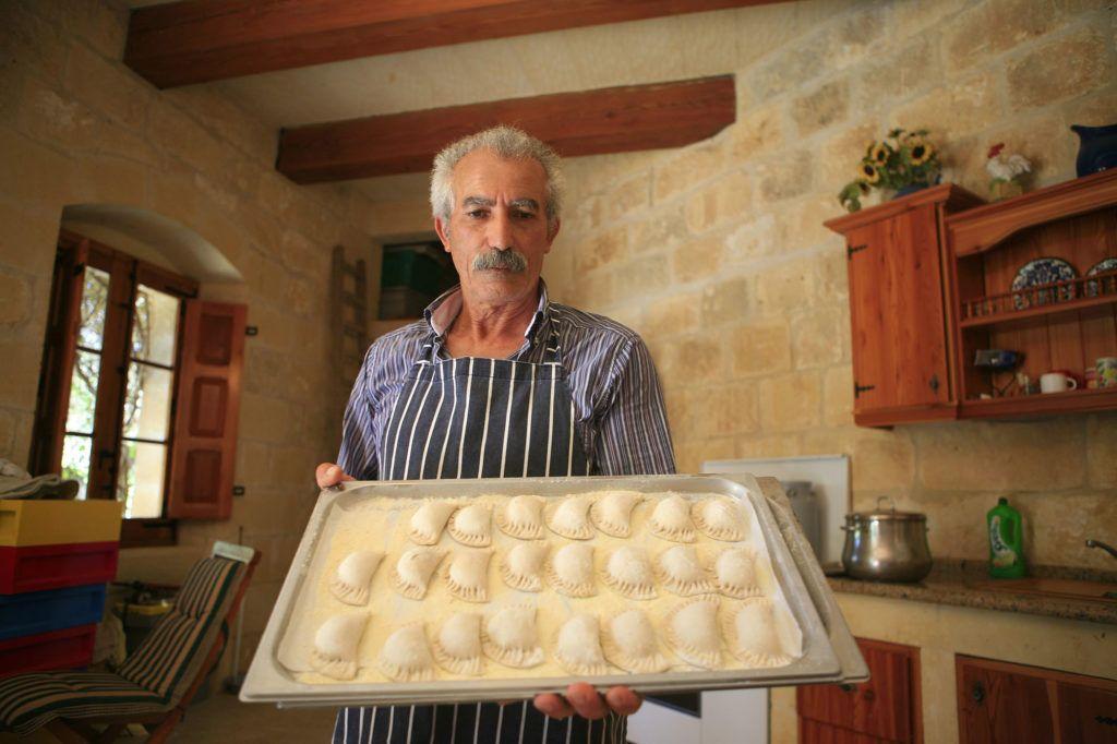 Gozo ofrece una excelente gastronomía a los viajeros