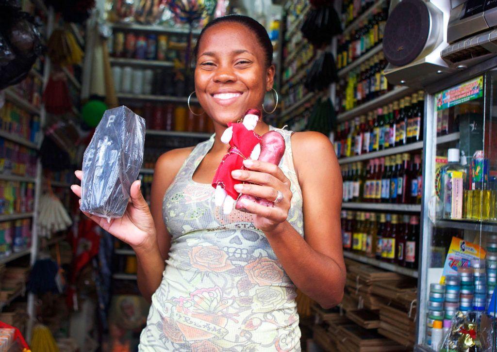 Mercados y cultura en un viaje a República Dominicana