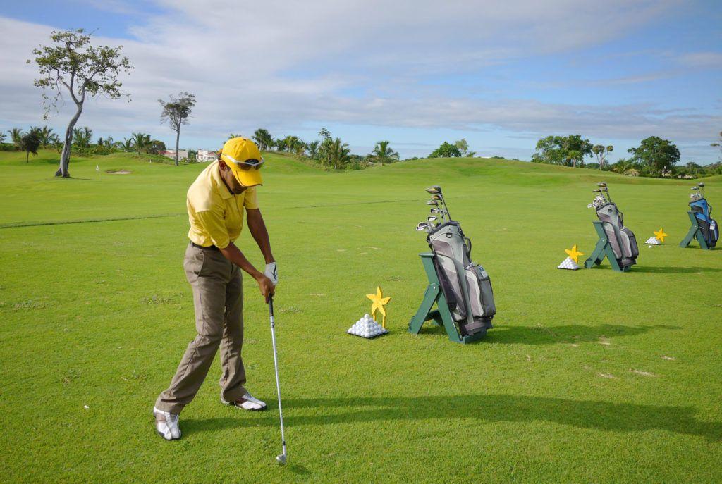 Golf en República Dominicana Viajes para mujeres Etheria