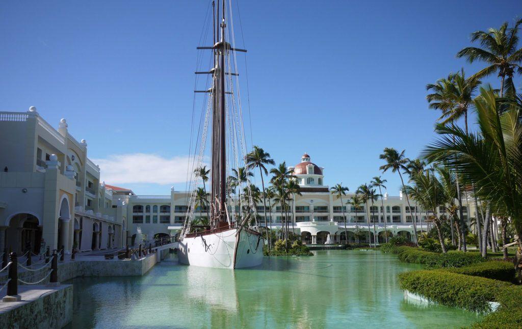 Hotel Viaje a República Dominicana para mujeres Iberostar Grand Hotel Bávaro solo adultos
