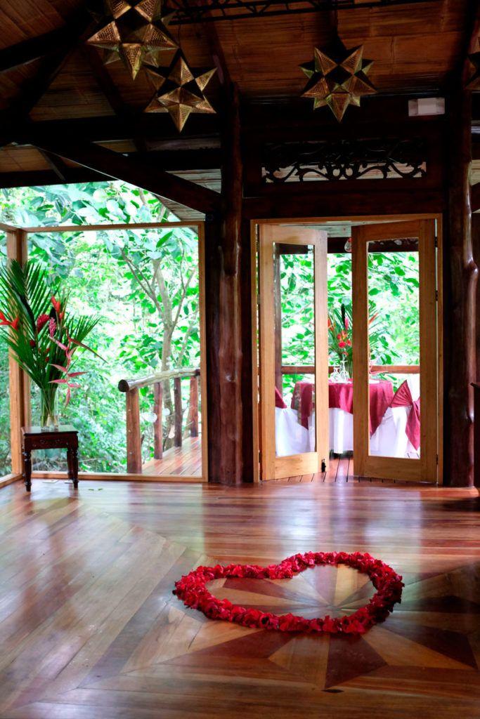 Nayara Springs Romántico lujo Costa Rica