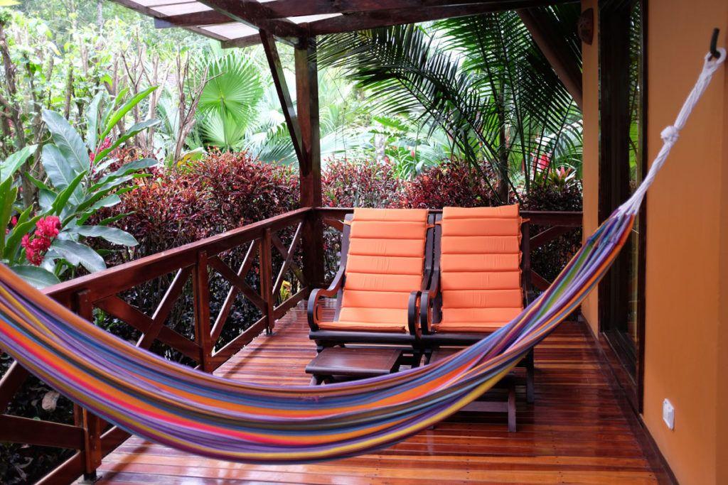 Nayara Springs naturaleza lujo Costa Rica