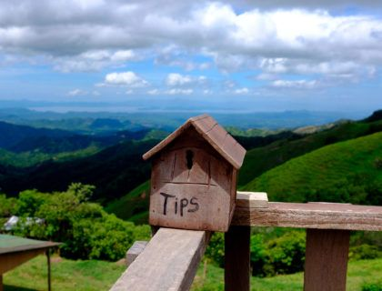 Costa Rica consejos