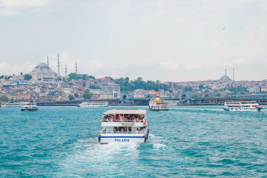 Estambul romántico 48 horas viajes mujeres escapada