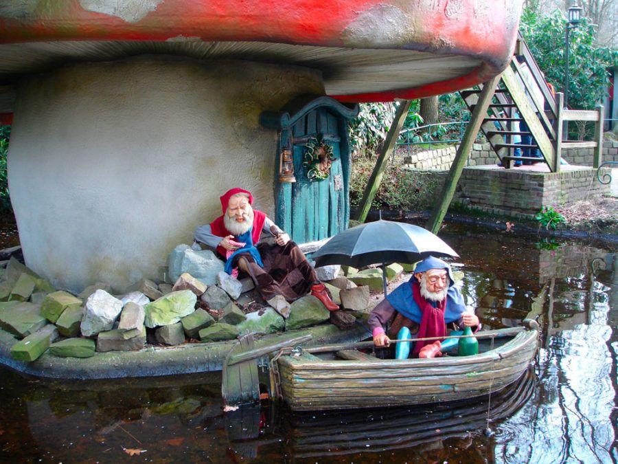 Holanda en familia, viajes con niños, escapadas por Europa