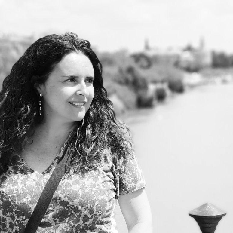 Susana García/ Etheria magazine