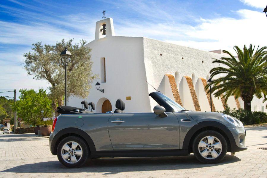En un road trip a Ibiza con amigas no pueden faltar los pueblos del interior