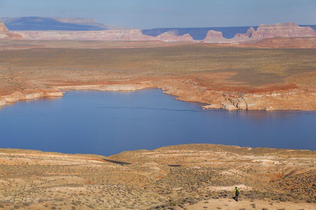 Lago Powell Viajes de aventura en territorio navajo para mujeres