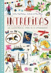 libro intrepidas mujeres viajeras etheria magazine