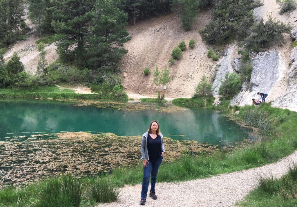 María Gudiel Barceló Torre de Madrid mujeres del turismo que inspiran en etheria