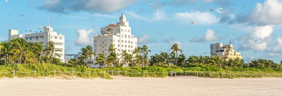 Art Decó en Miami