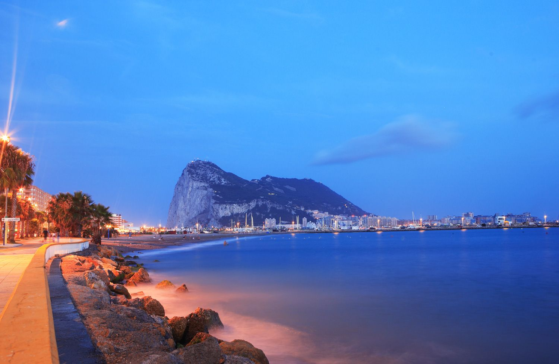 Viaje en familia a Gibraltar