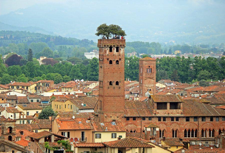 torres de Lucca