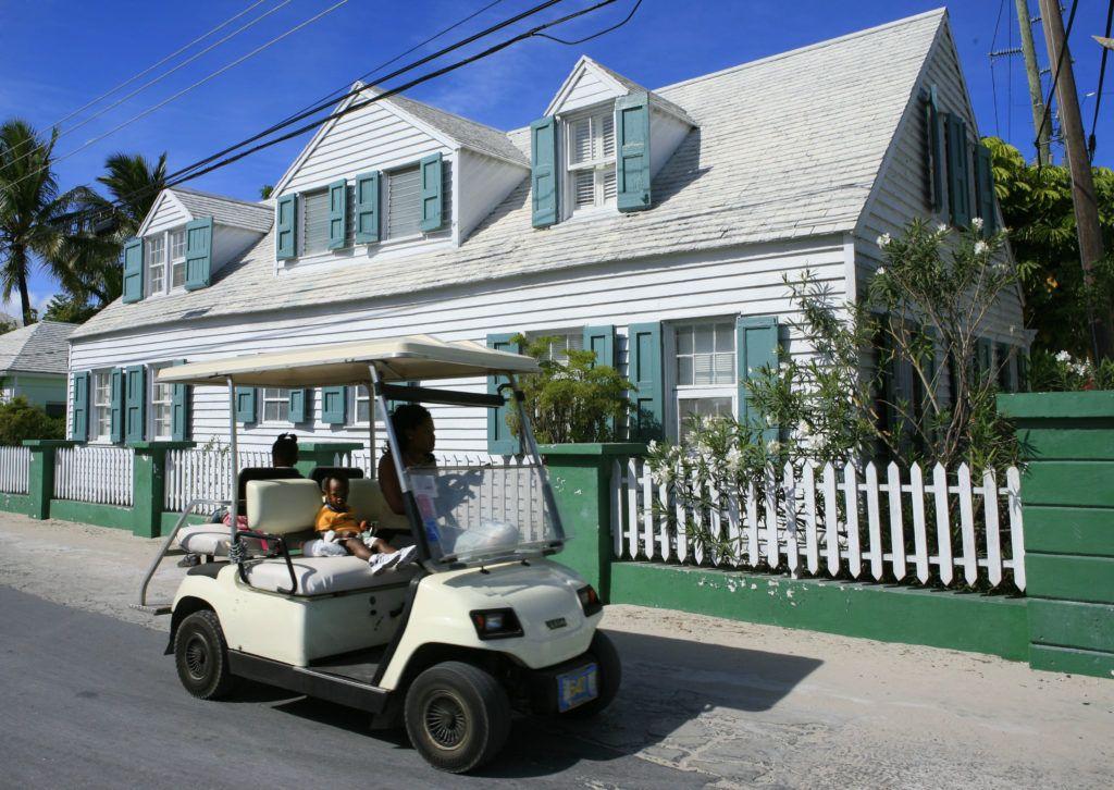 que hacer en bahamas Dunmore Town