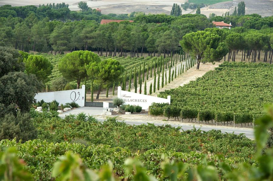 Bodega Villacreces, Ruta del Vino Ribera del Duero, Mujeres Viajeras