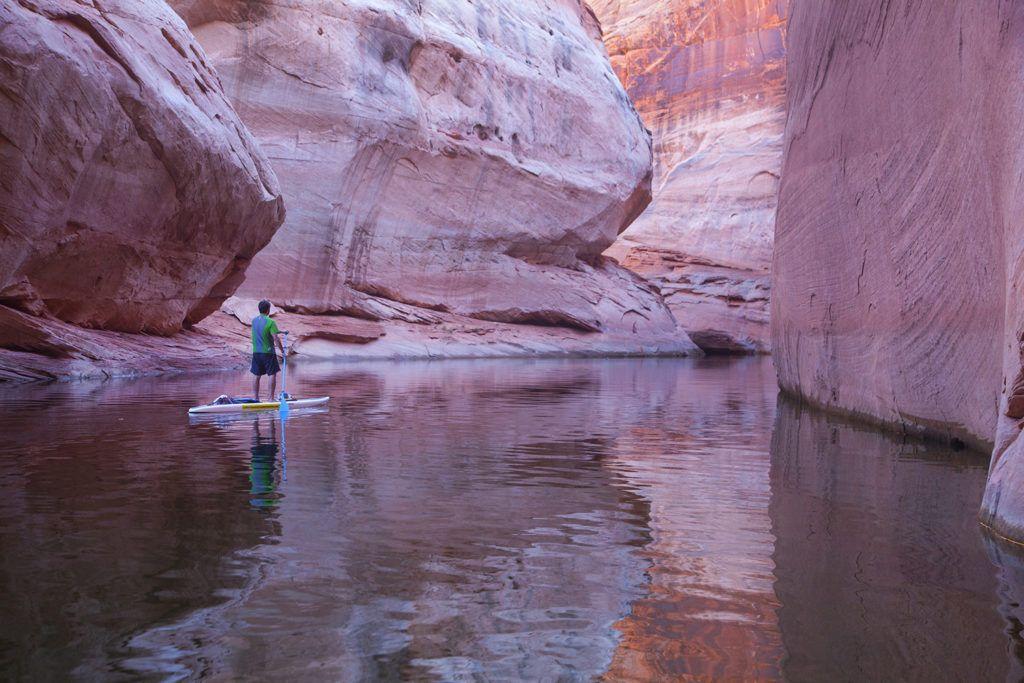 Viajes de aventura en territorio navajo para mujeres