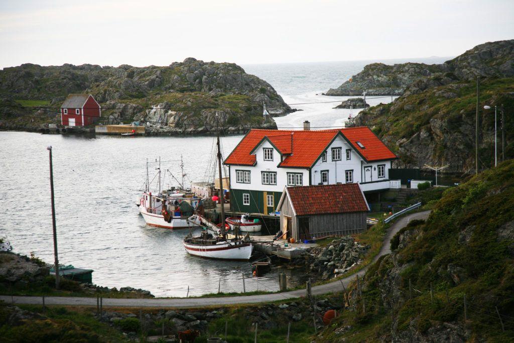 Historias de mujeres Ingrid del Hotel KulturHotel de Noruega
