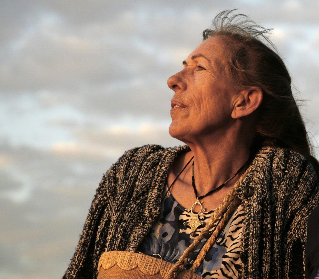 La británica Christina Dodwell es la gran exploradora de los siglos XX-XXI