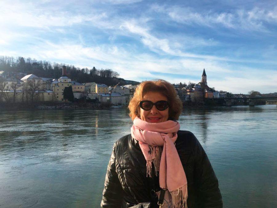 entrevista, mujeres que inspiran, mujeres que viajan