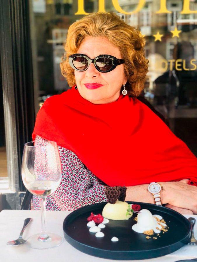 Entrevista a PIlar Gil Catai, mujeres que inspiran, mujeres viajeras