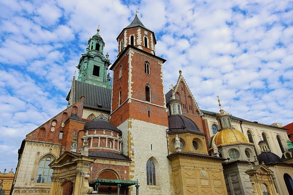 catedral cracovia viajes mujeres