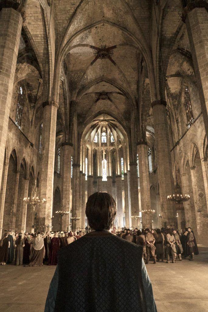serie television catedral del mar