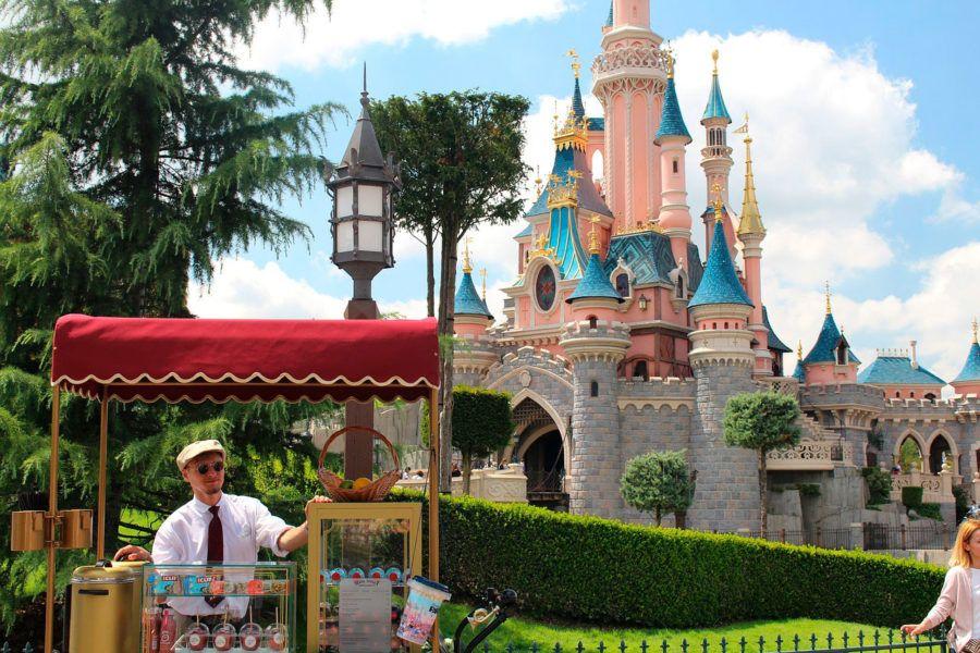 Viajes en familia, viajes con niños, viajes a Europa, parques de atracciones