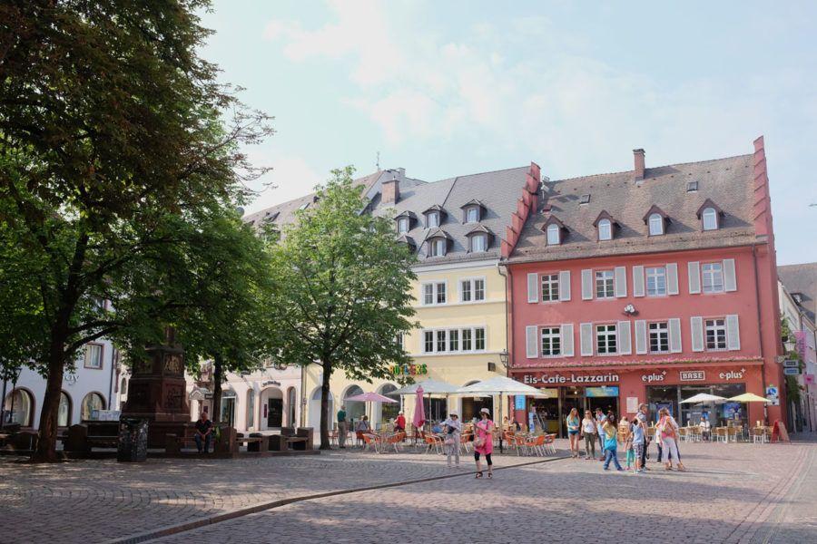 Selva Negra, viajes con niños, viajes en familia, viajes a Europa