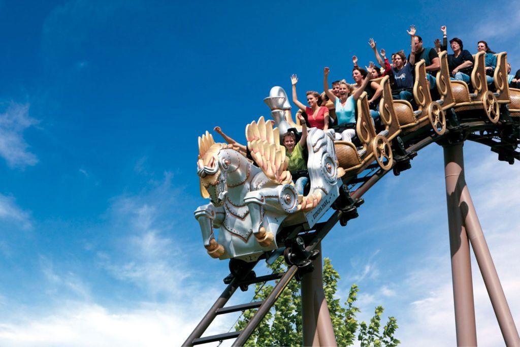 Parque atracciones Alemania