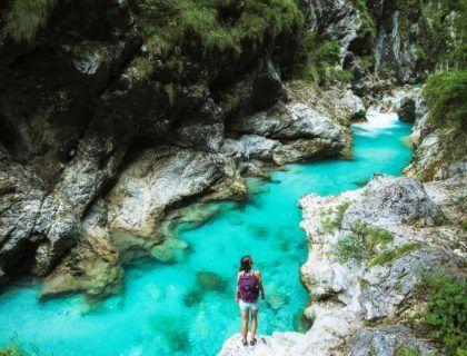 tolmin eslovenia viajes ecoturismo