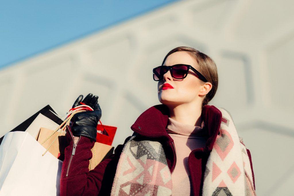 compras mujeres paris
