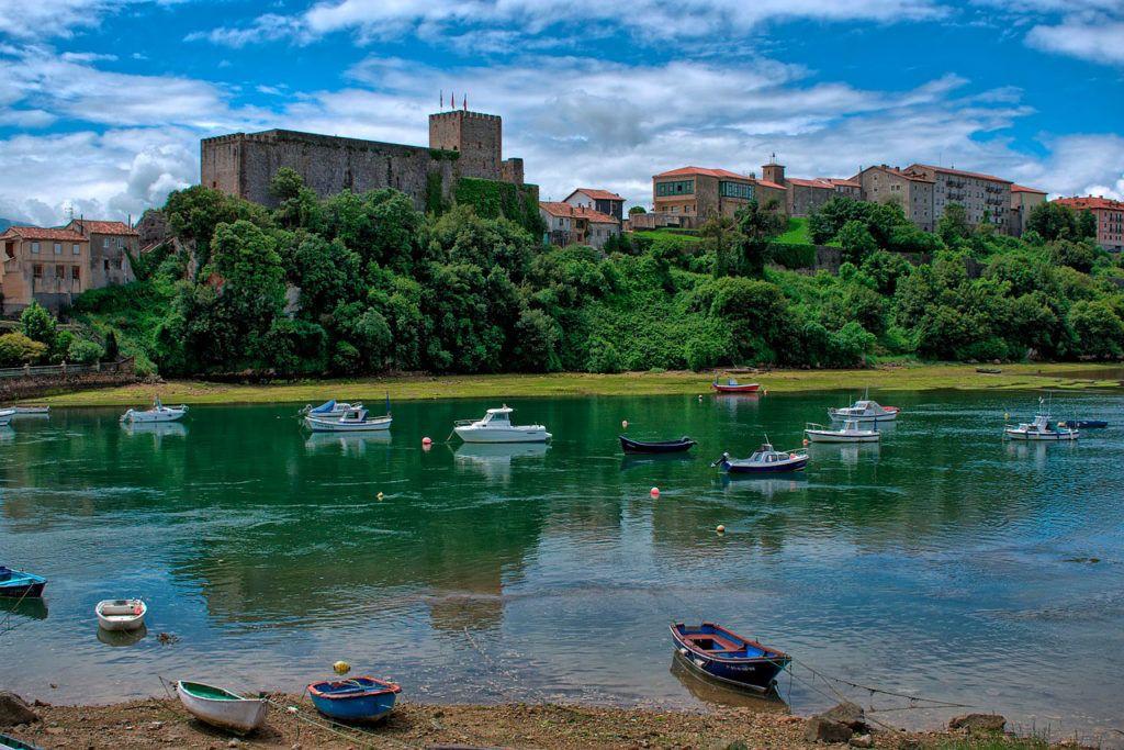 Cantabria viaje niños familia