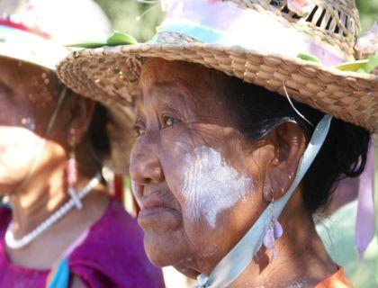 mujeres turismo paraguay guarani