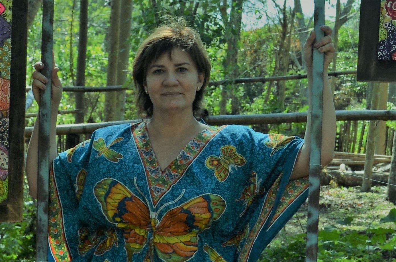 ursula bareiro mujeres turismo paraguay
