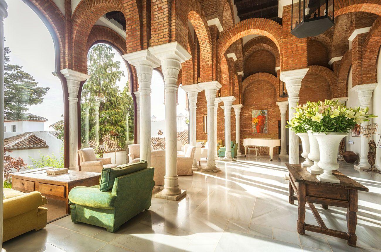 hotel Granada Loja relax