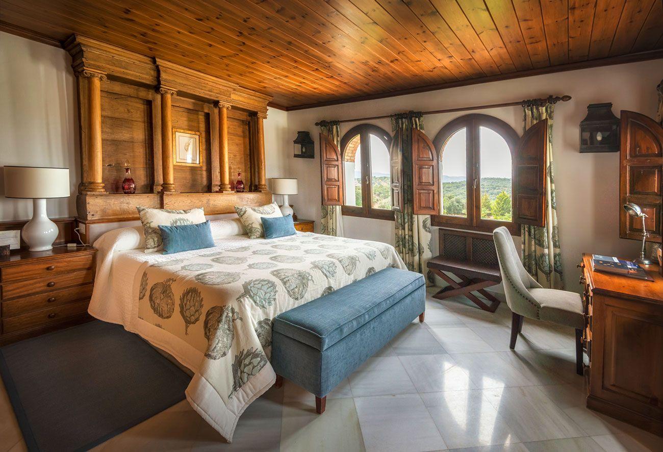 junior suite hotel La Bobadilla