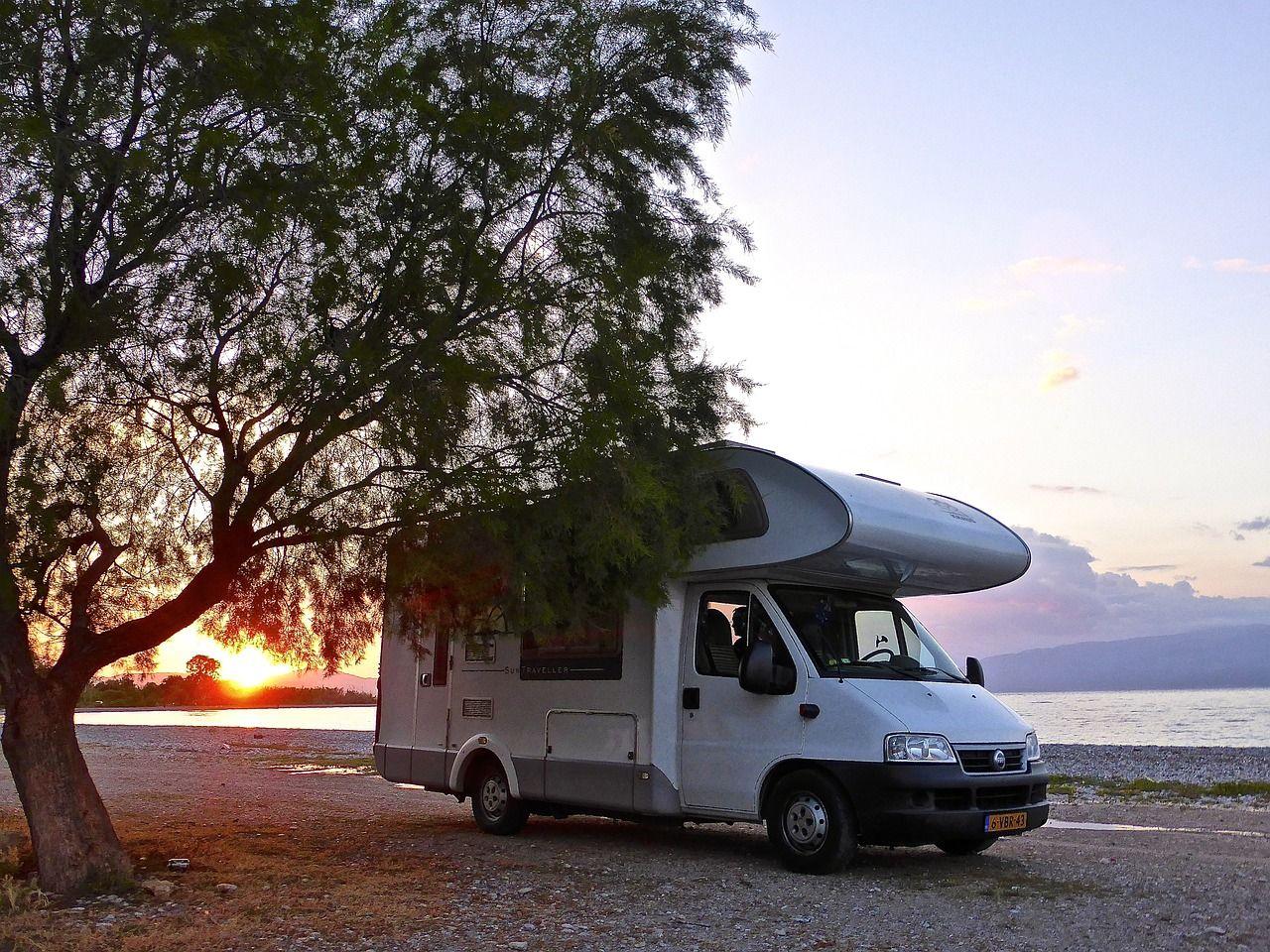 viaje por libre autocaravana nueva zelanda