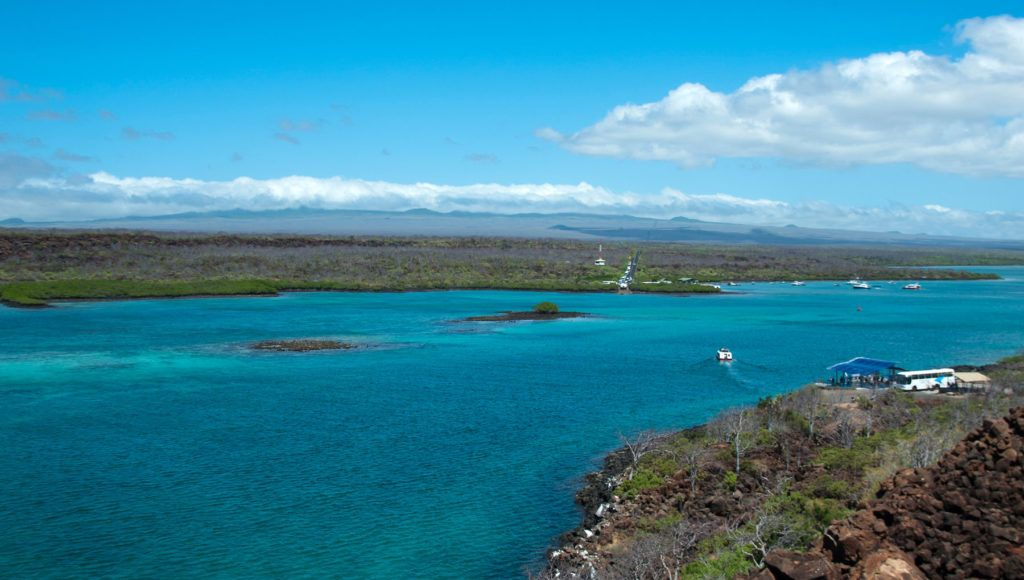 viajes islas galapagos itabaca