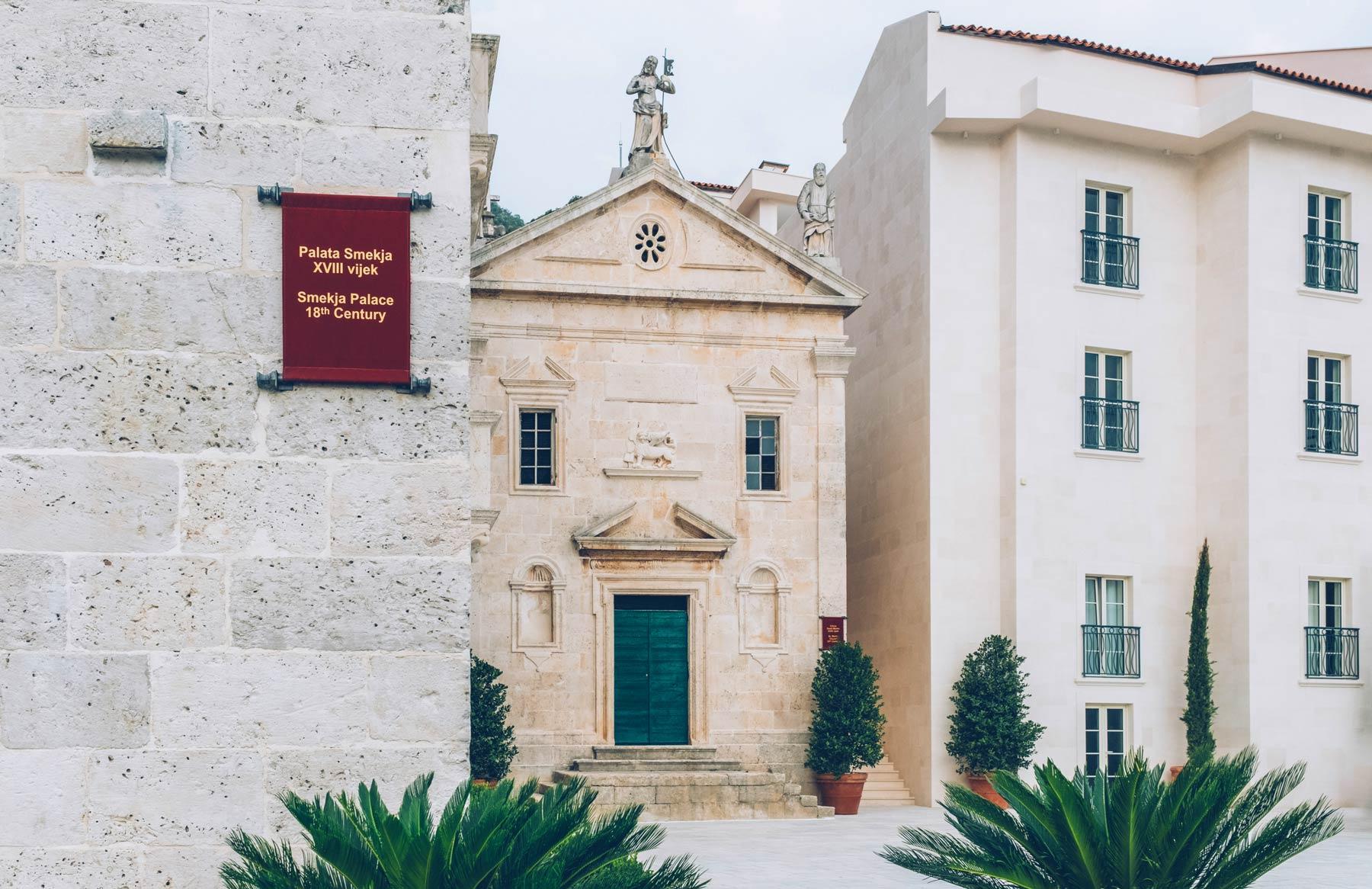 alojamiento iberostar perast montenegro lujo