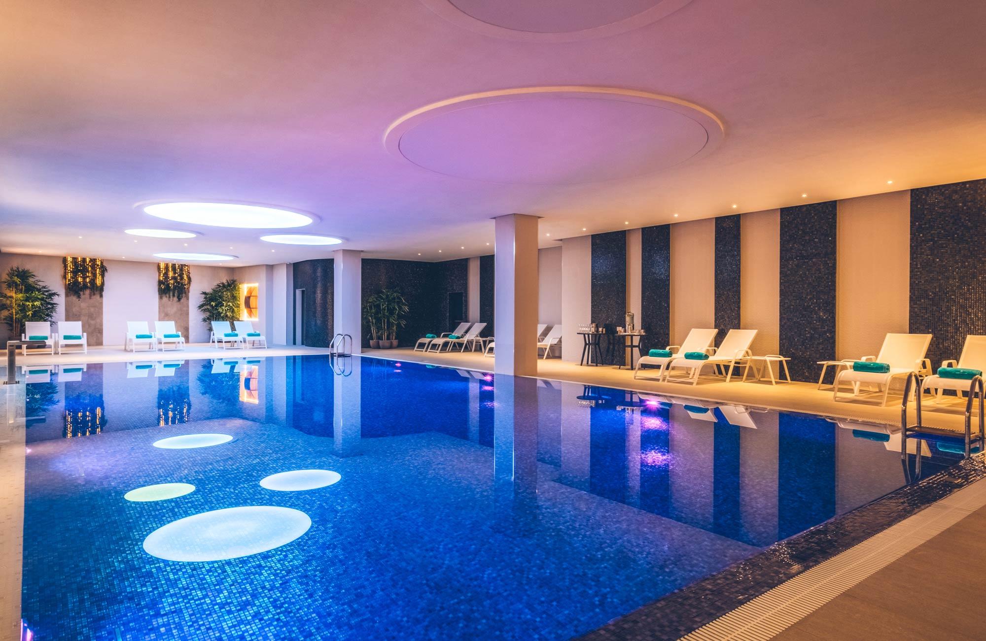 spa hotel montenegro
