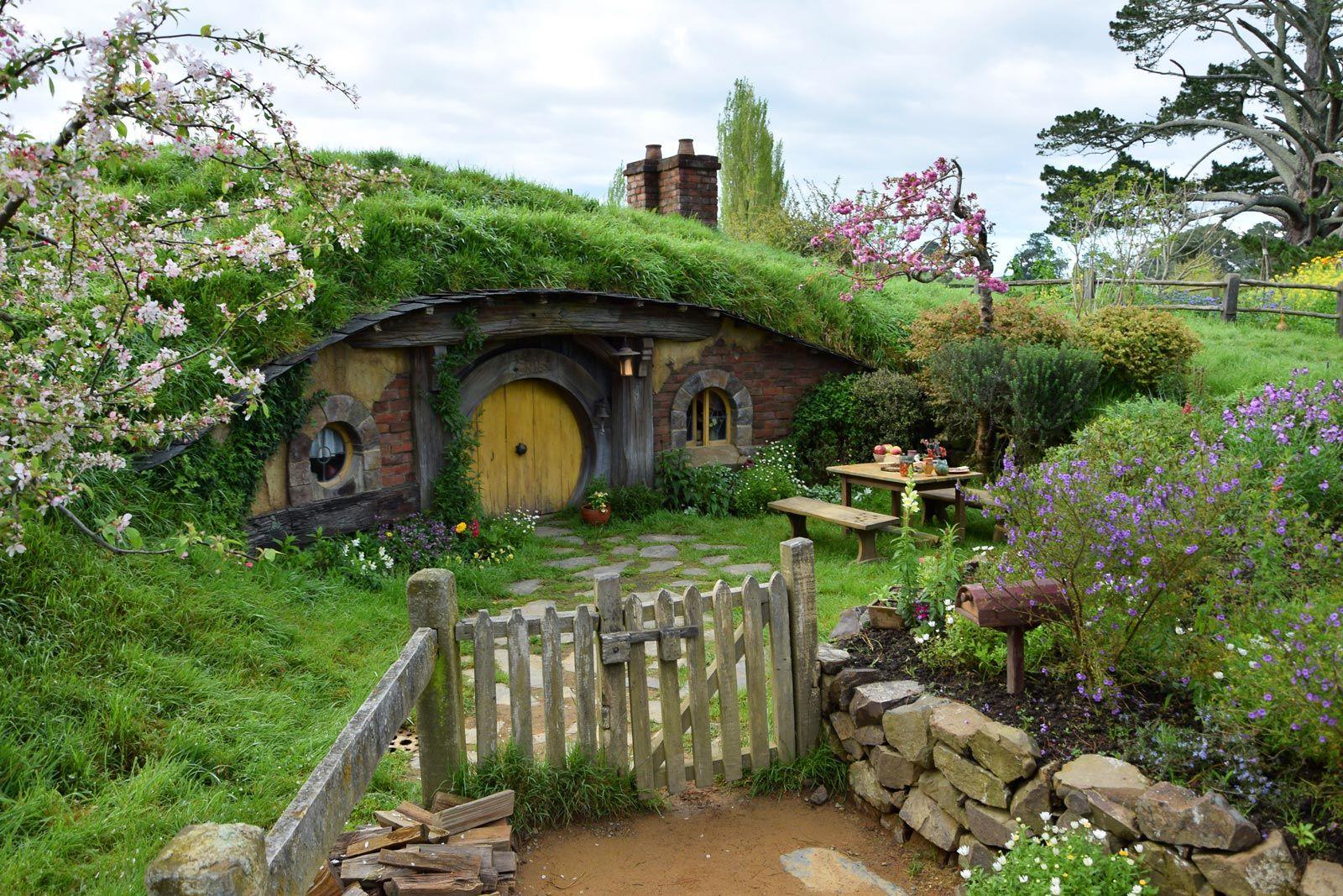 Hobbiton visitas basicas nueva zelanda autocaravana