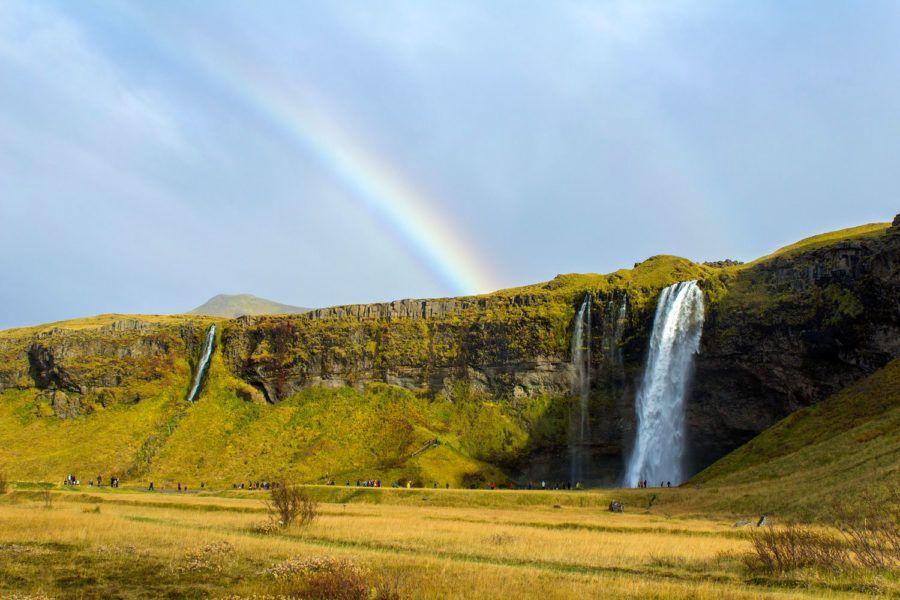 Islandia naturaleza viaje